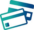 Diversos métodos de pago